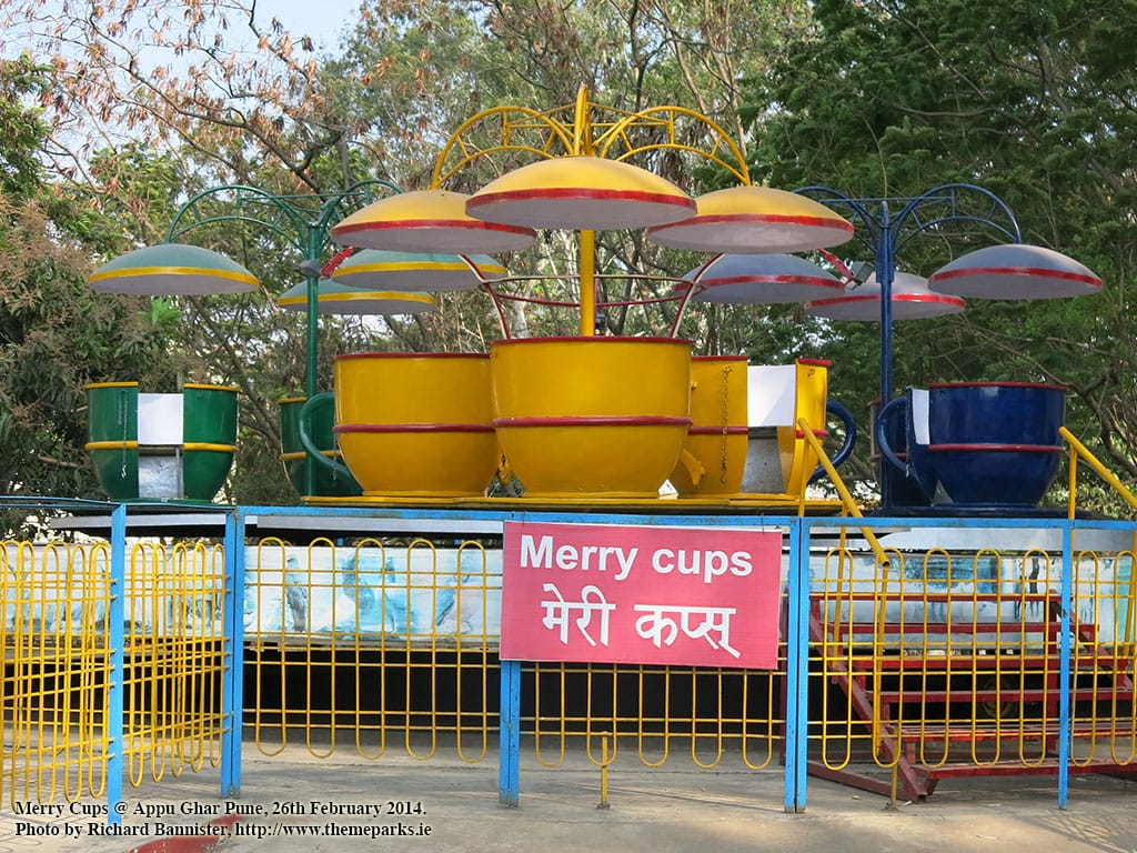 Merry Cups