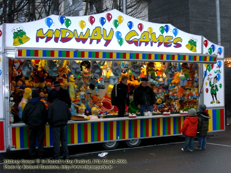 Smithfield: Midway Games