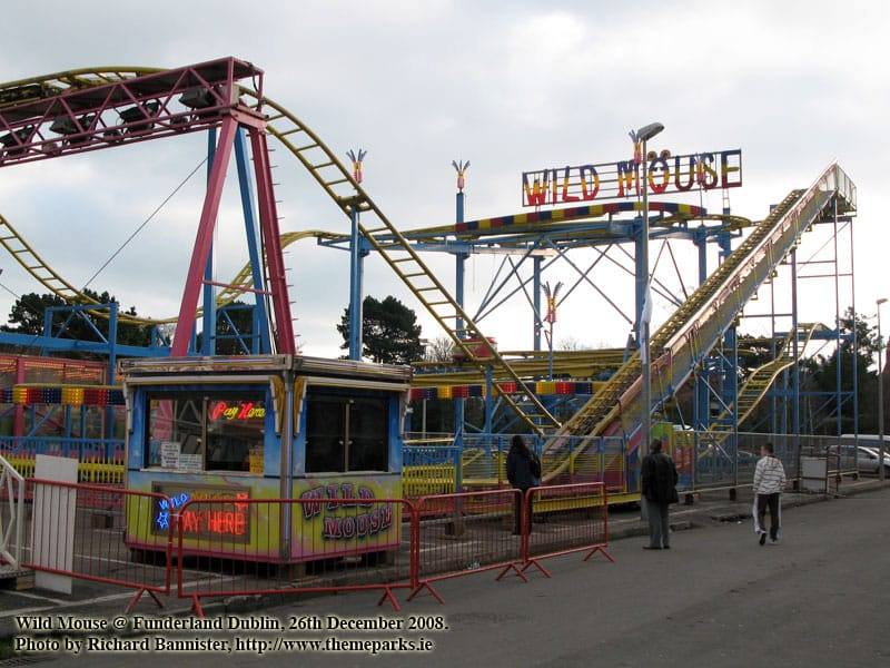 Wild Mouse