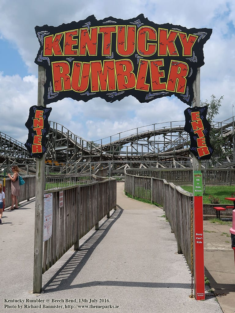 Kentucky Rumbler