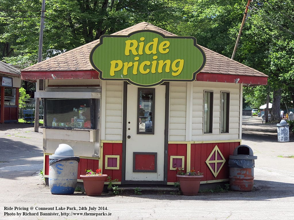Ride Pricing