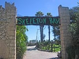 Skeleton Bay