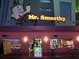 Mr. Smoothy