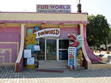 Fun World Arcade