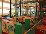 Soft Play Area