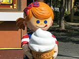 Nissei Ice Cream