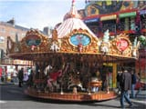 Merrion: Large Carousel