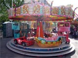 Merrion: Small Carousel