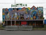 Bray: Ghost Train