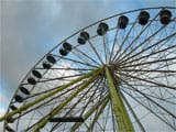 Merrion: Ferris Wheel