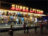 Merrion: Super Lottery