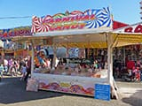 Carnival Candy