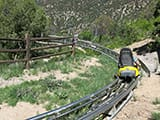 Canyon Flyer